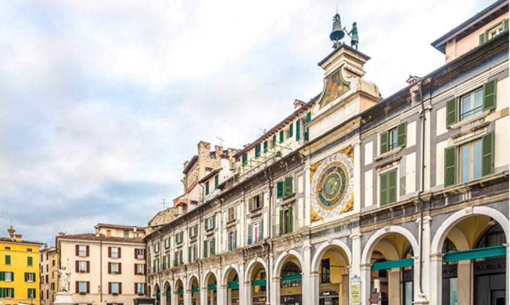 Museo Dello Sport Bresciano